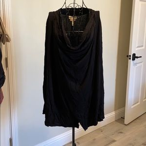Jessica Simpson Nursing XL Cardigan